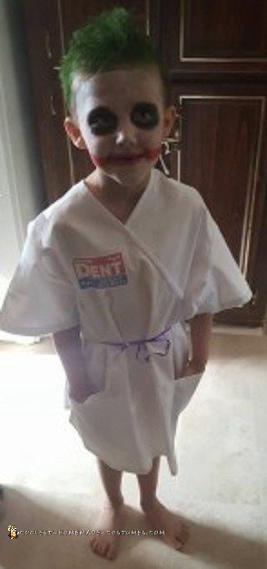 9aa2bf0c8052d 50+ Coolest Homemade Joker Costumes for a Sinister Halloween