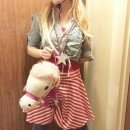 Cool Womens Cowgirl Costume