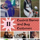 owner and dog costumes