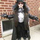 batman penguin costume