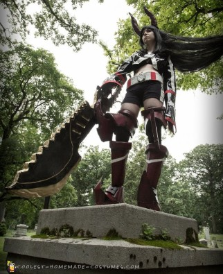 anime costume