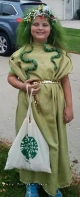 100+ Epic Homemade Greek/Roman/Mythology Costumes