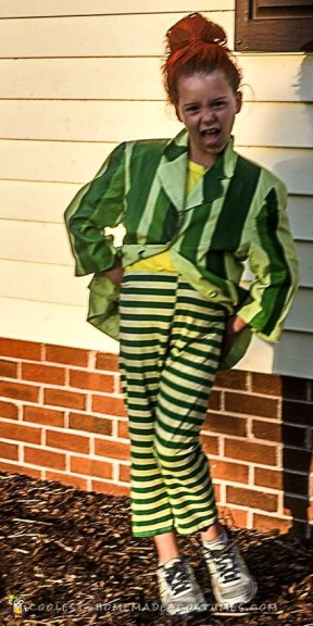 Drop Dead Fred Costume