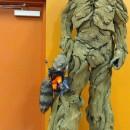 DIY Groot Costume