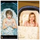 Diamond Bathtub Taylor Swift