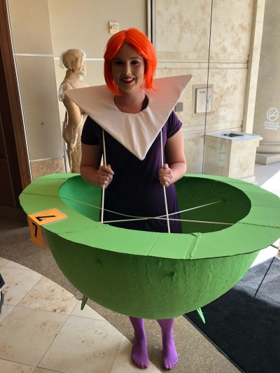 2000 Awesome Diy Animated Character Costumes For Halloween