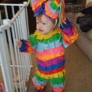 Pinata Costume