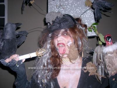 Corpse Costume