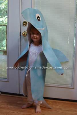 Dolphin Costumes