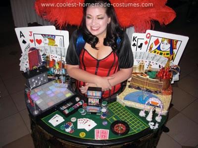 Las Vegas Costume