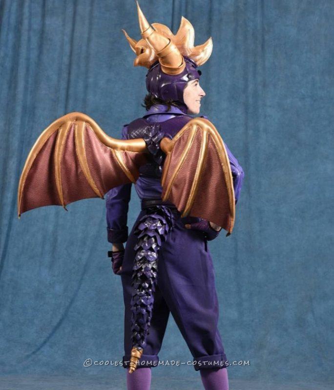 Spyro the Dragon, Star Flying Ace