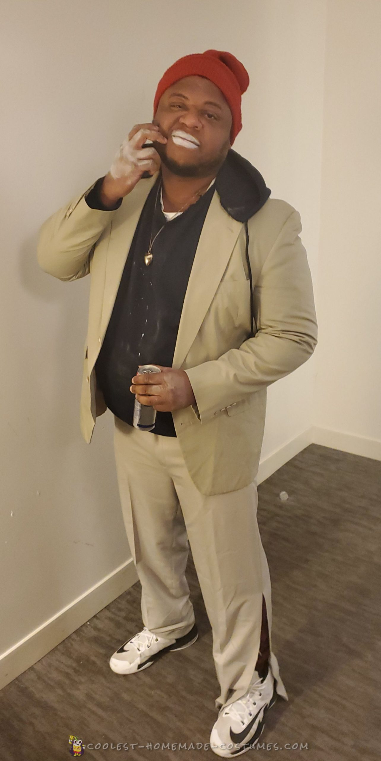 Tyrone Biggums for adults