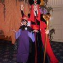 Best Handmade Evil Queen Costume