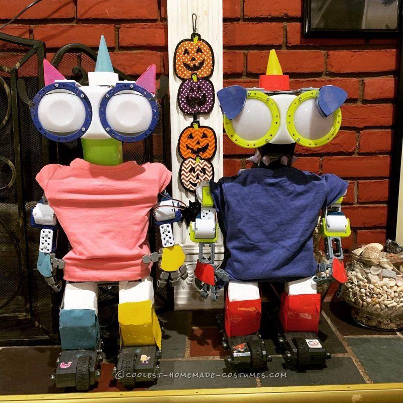 Easy and Cheap iPad Air Inspired Halloween Costumes