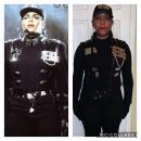 The BEST Janet Jackson Rhythm Nation Look-A-Like