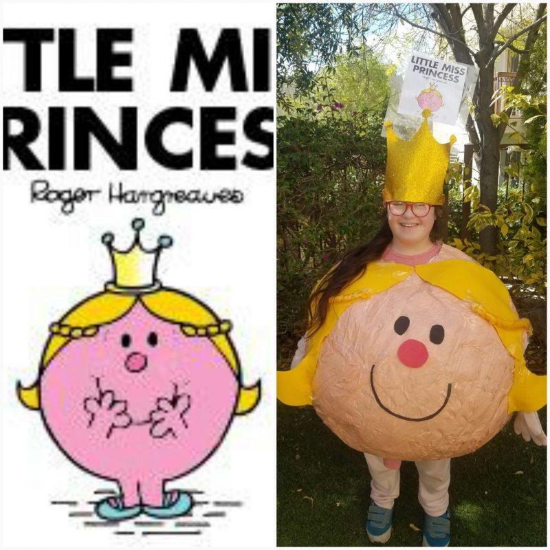 Mr Men & Little Misses