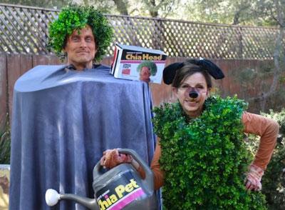 Contest Winning Costumes