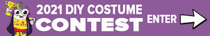 Coolest Homemade Costume Contest 2021