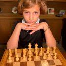 The Queen's Gambit | Beth Harmon