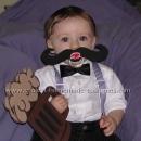 Homemade Baby Costume