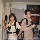 Couple Costume