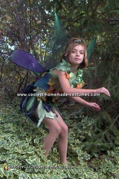 Fairy Costume