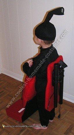 Original Halloween Costumes