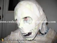 Picture of Mummy Costume