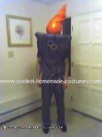 Olympics Unique Costume Ideas